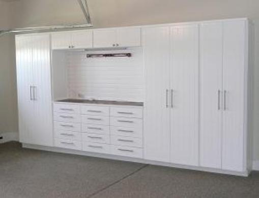 Garage Organizer Cabinets Kennedy Enterprise Mooresville Nc